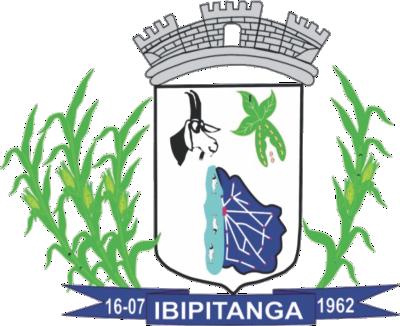 CÂMARA MUNICIPAL DE IBIPITANGA
