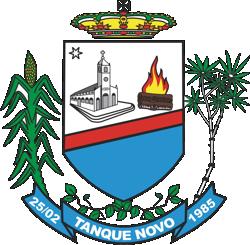 CÂMARA MUNICIPAL DE TANQUE NOVO